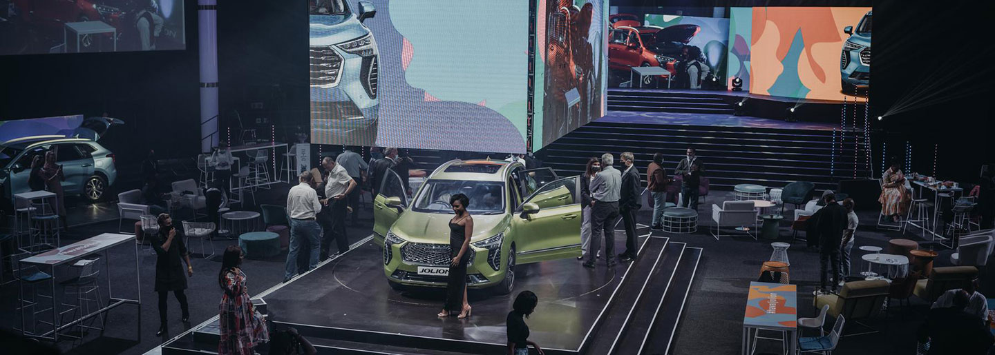 Happy Birthday Haval SA, but that's not all... video-banner