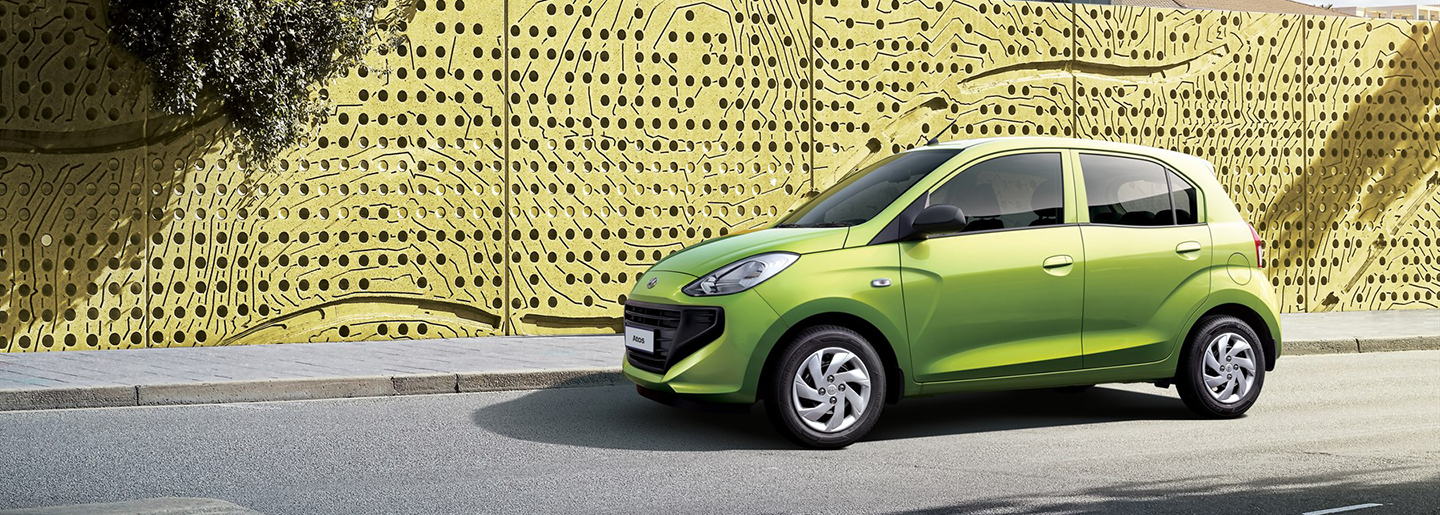 Hyundai Atos is Best Budget Car in CAR Magazine's Top 12 Best Buys 2020 video-banner