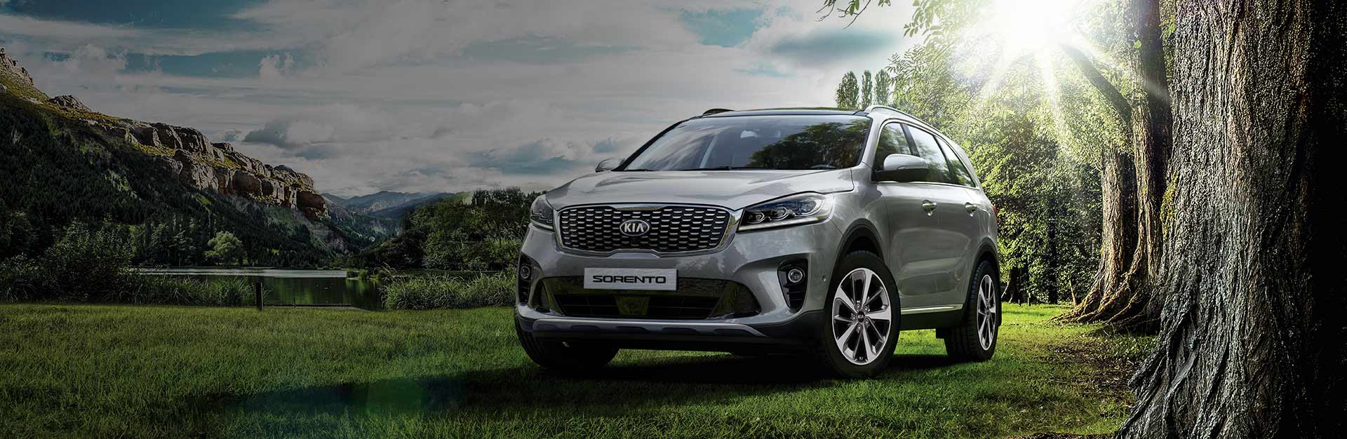 All-new Sorento adds more notable wins to its trophy cabinet video-banner