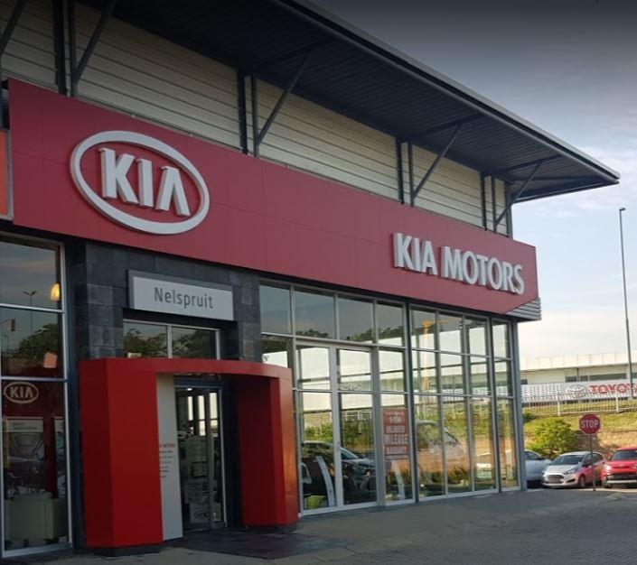 Kia Nelspruit dealer image0