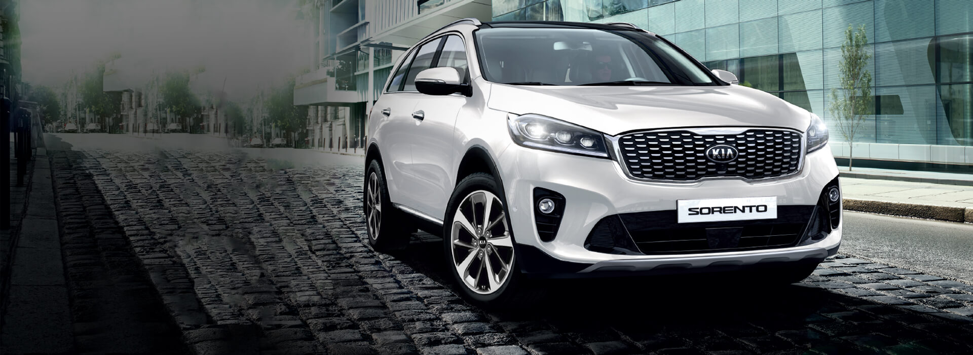 Kia Sorento wins Best Large SUV at Women's World Car of the Year video-banner