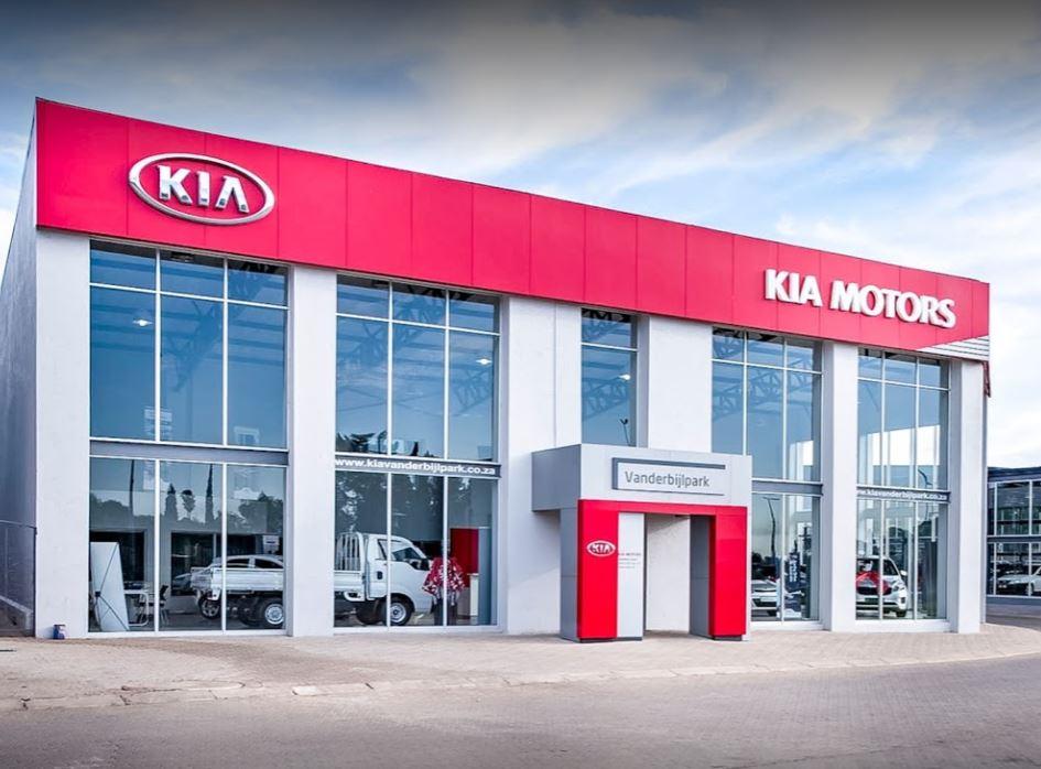 Kia Vanderbijlpark dealer image0