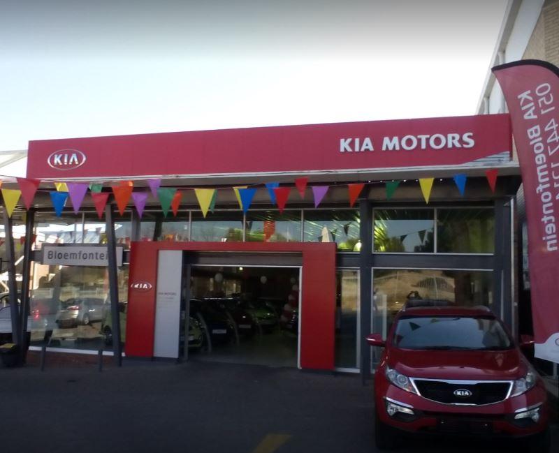 Kia Bloemfontein dealer image0
