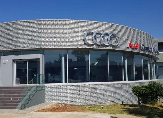 Audi Centre Bryanston dealer image0