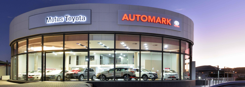 Motus Toyota opens new dealership in Ferndale