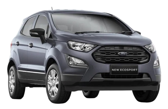 Ford EcoSport Ambiente 5MT from only R4 199pm  banner