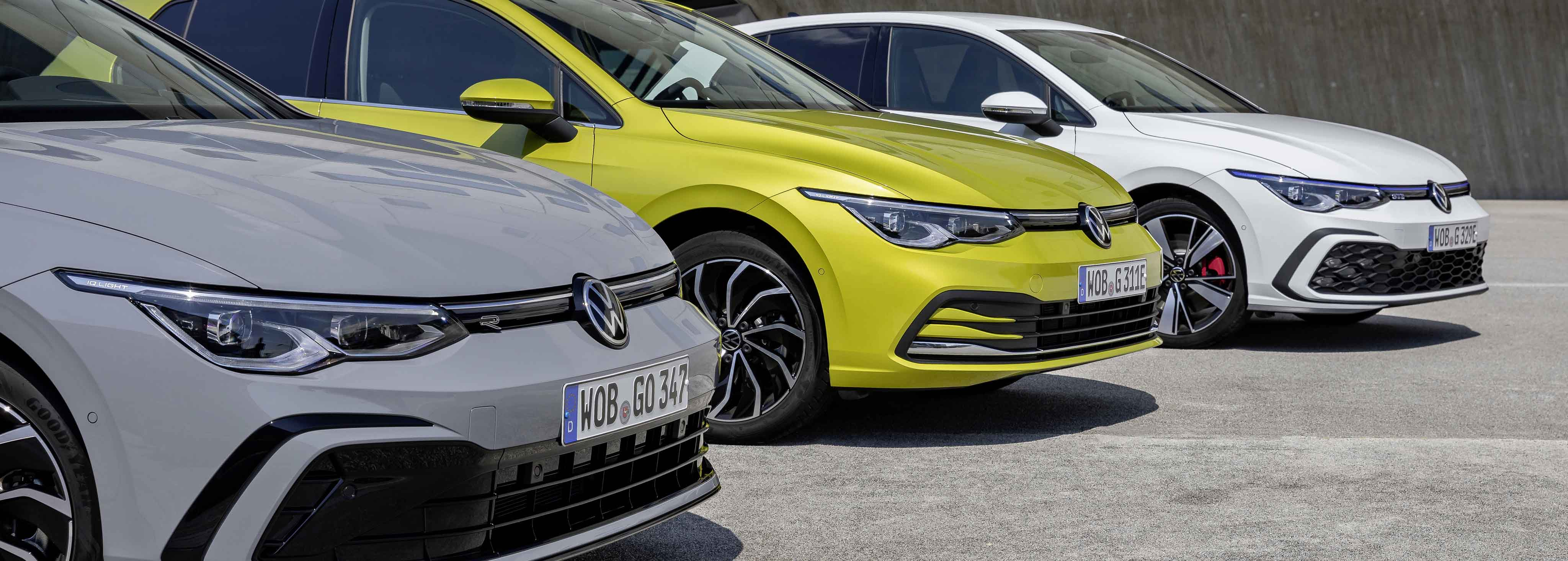 Volkswagen 2021 plans: A busy year ahead for Volkswagen SA