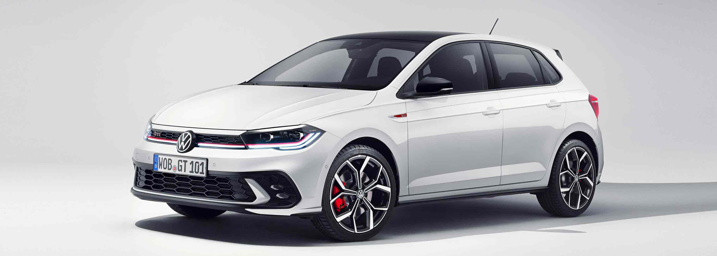 New Polo GTI makes global reveal