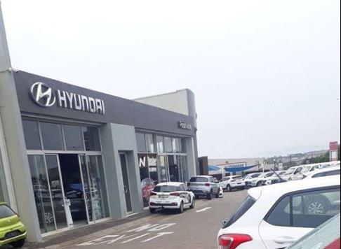 Hyundai Polokwane dealer image0