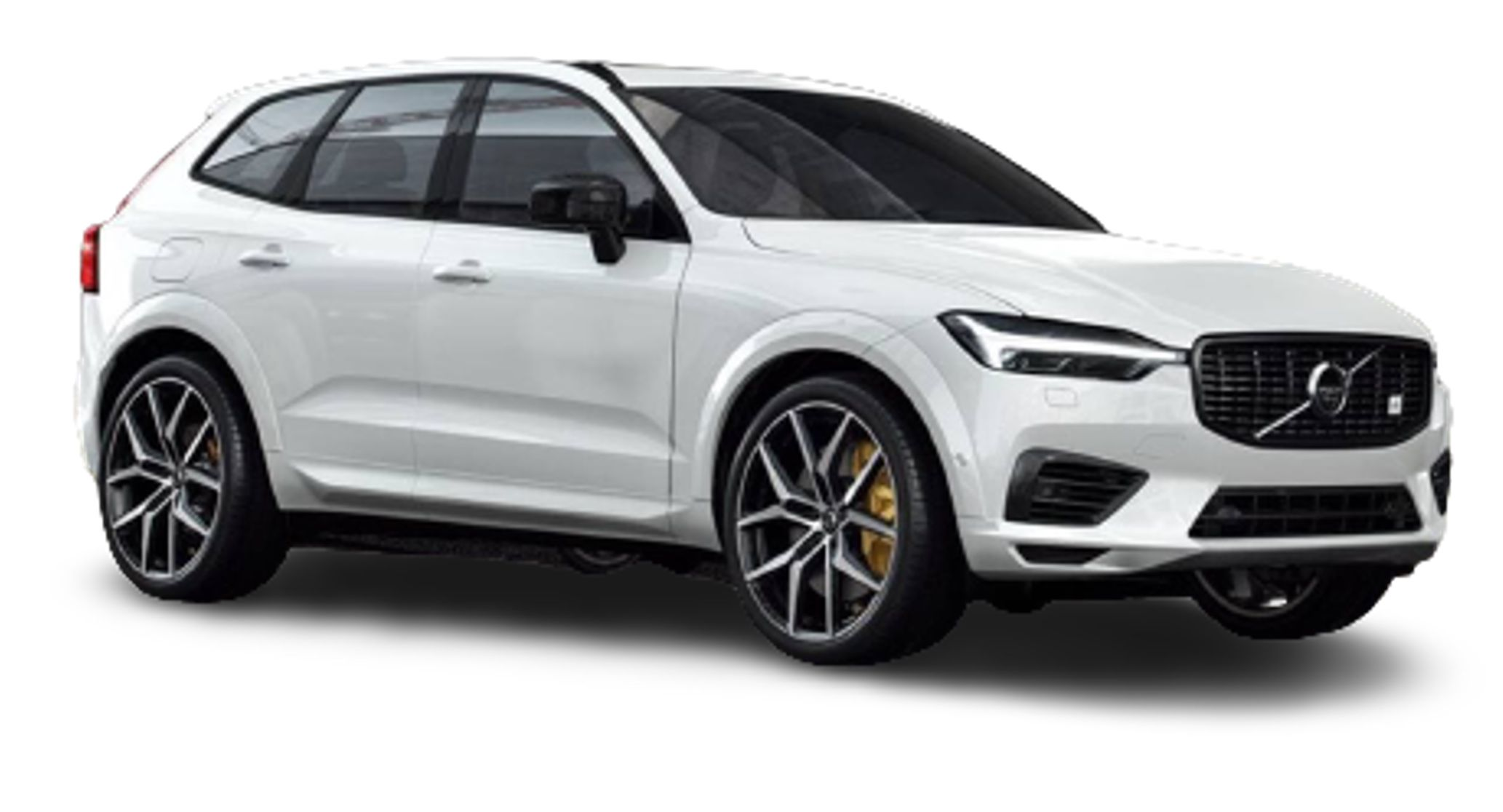 Volvo XC60 D4 Geartronic from only R13 100pm banner