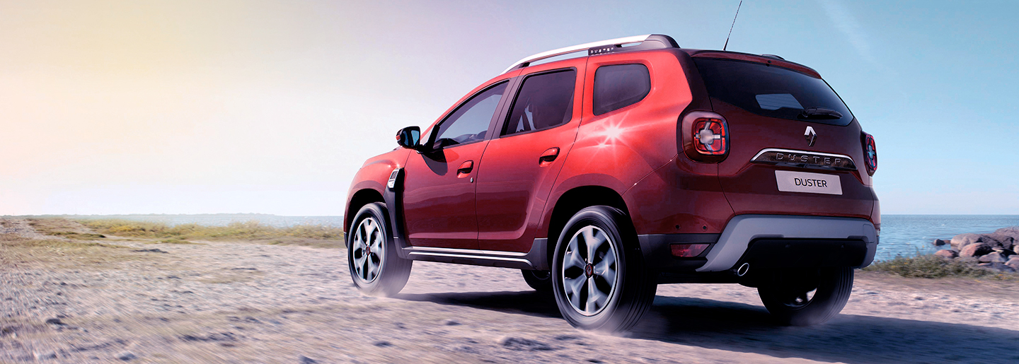 Renault Duster: The Super Fuel-Saver