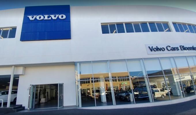Volvo Bloemfontein dealer image0
