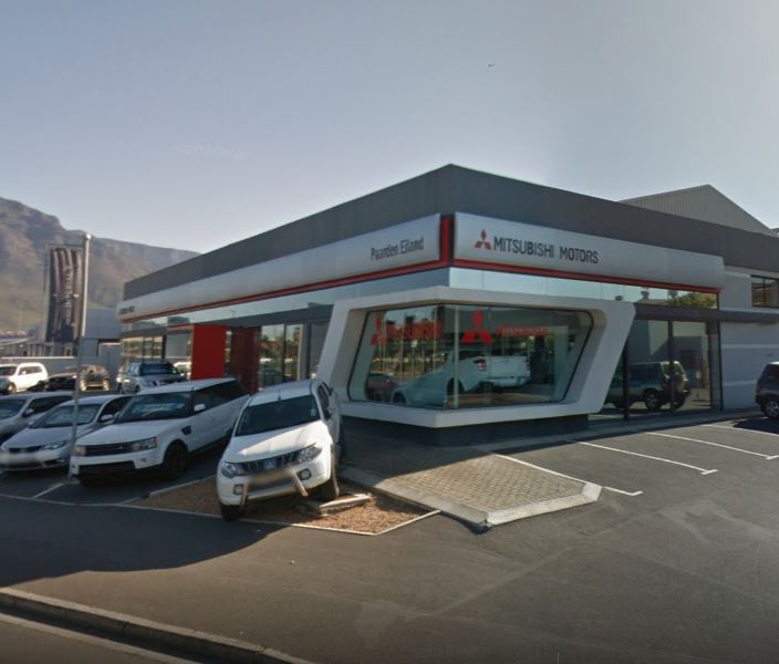 Mitsubishi Motors Cape Town dealer image0