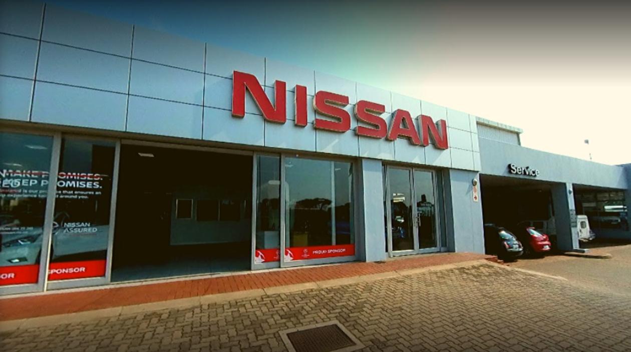 Motus Nissan Zululand  dealer image0