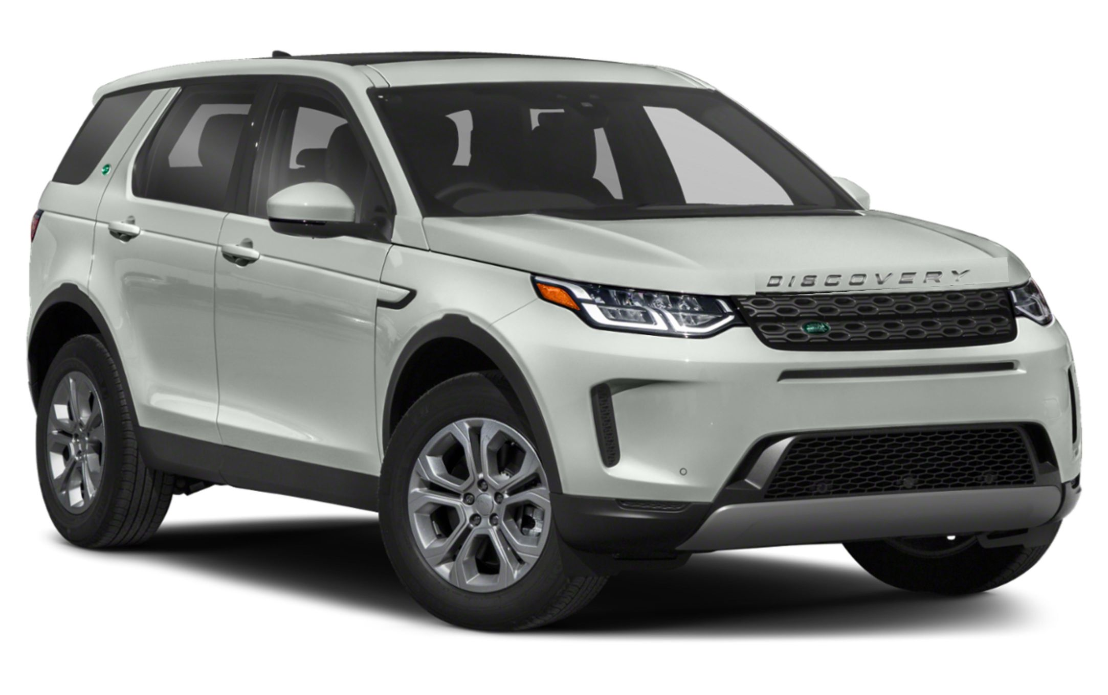 Land Rover Discovery from only R18 100pm banner