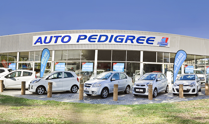 Auto Pedigree Parow