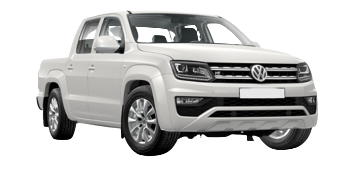 Purchase any VW Amarok this month and get FREE Accessories banner
