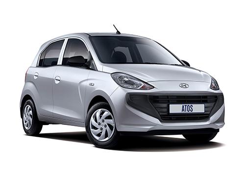 Hyundai adds automatic model to Atos range blog card image