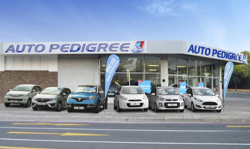 Auto Pedigree Kimberley  dealer image0