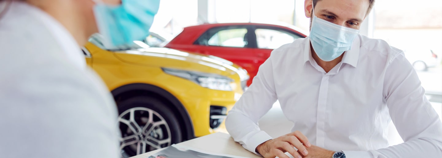 A guide to vehicle trade-ins
