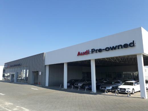 Audi Centre Vereeniging dealer image0
