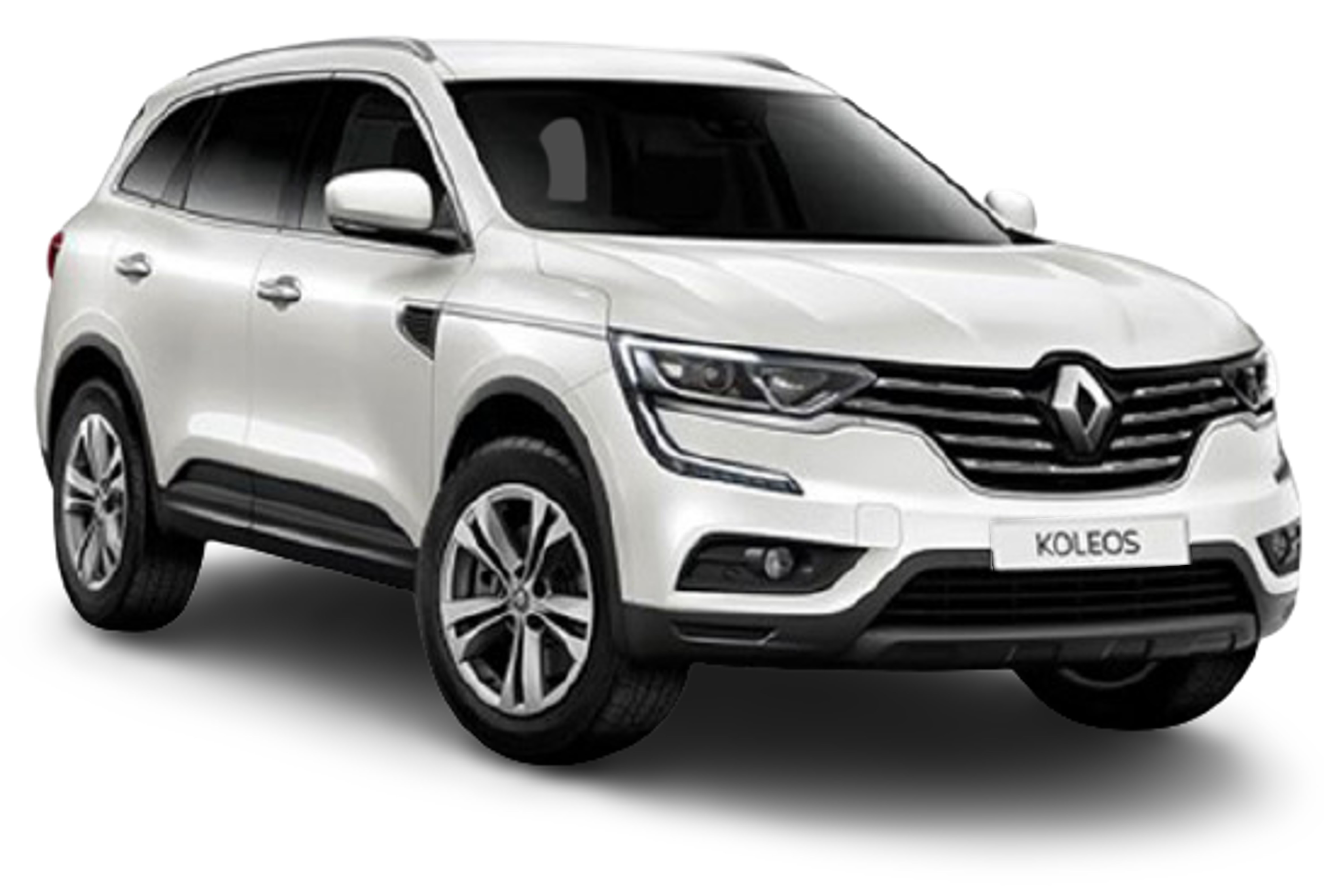 Renault Koleos Expression from only R6 399pm banner