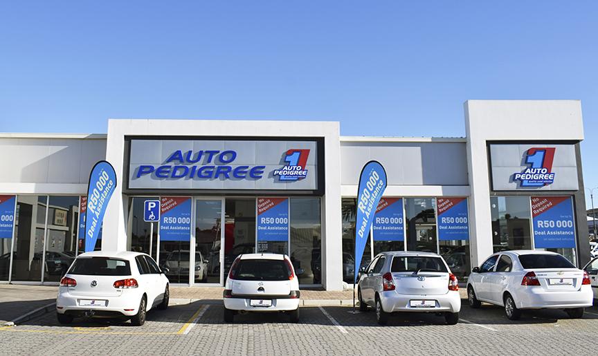 Auto Pedigree Port Elizabeth