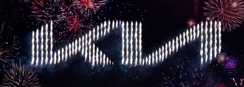 KIA unveils new logo