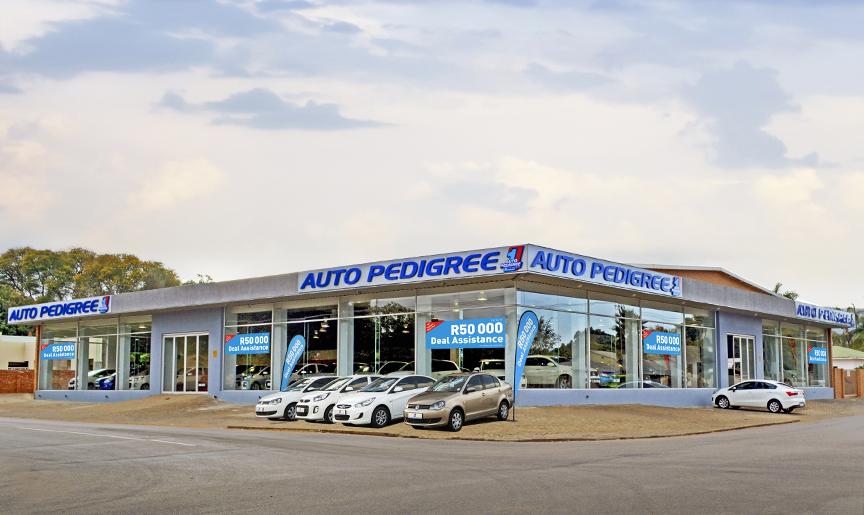 Auto Pedigree Mokopane  dealer image0