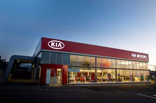 Kia Sandton dealer image0