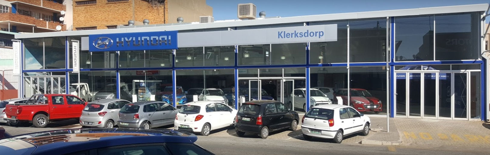 Kia Klerksdorp  dealer image0