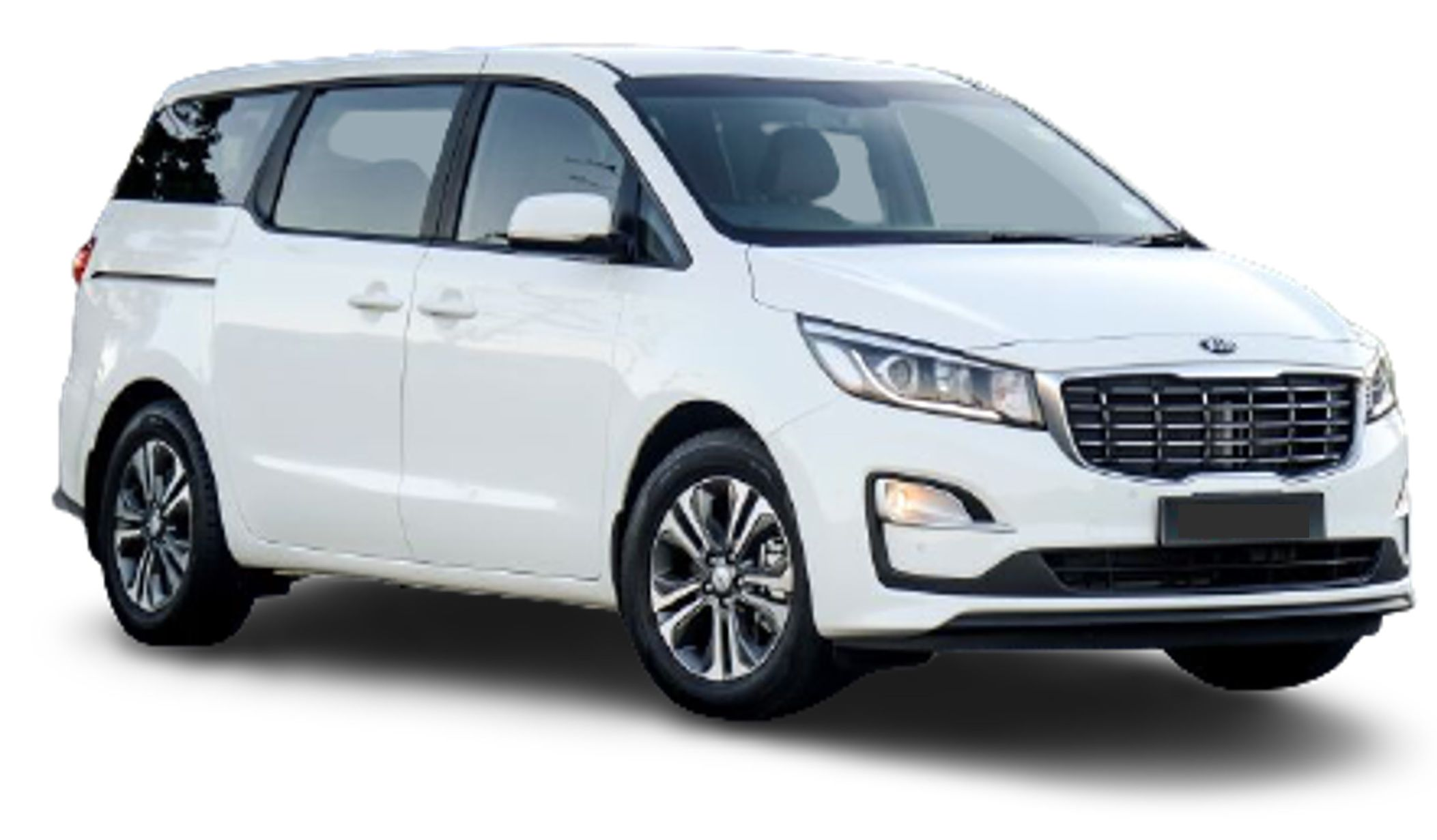 Kia Grand Sedona 2.2 from only R10 229pm banner