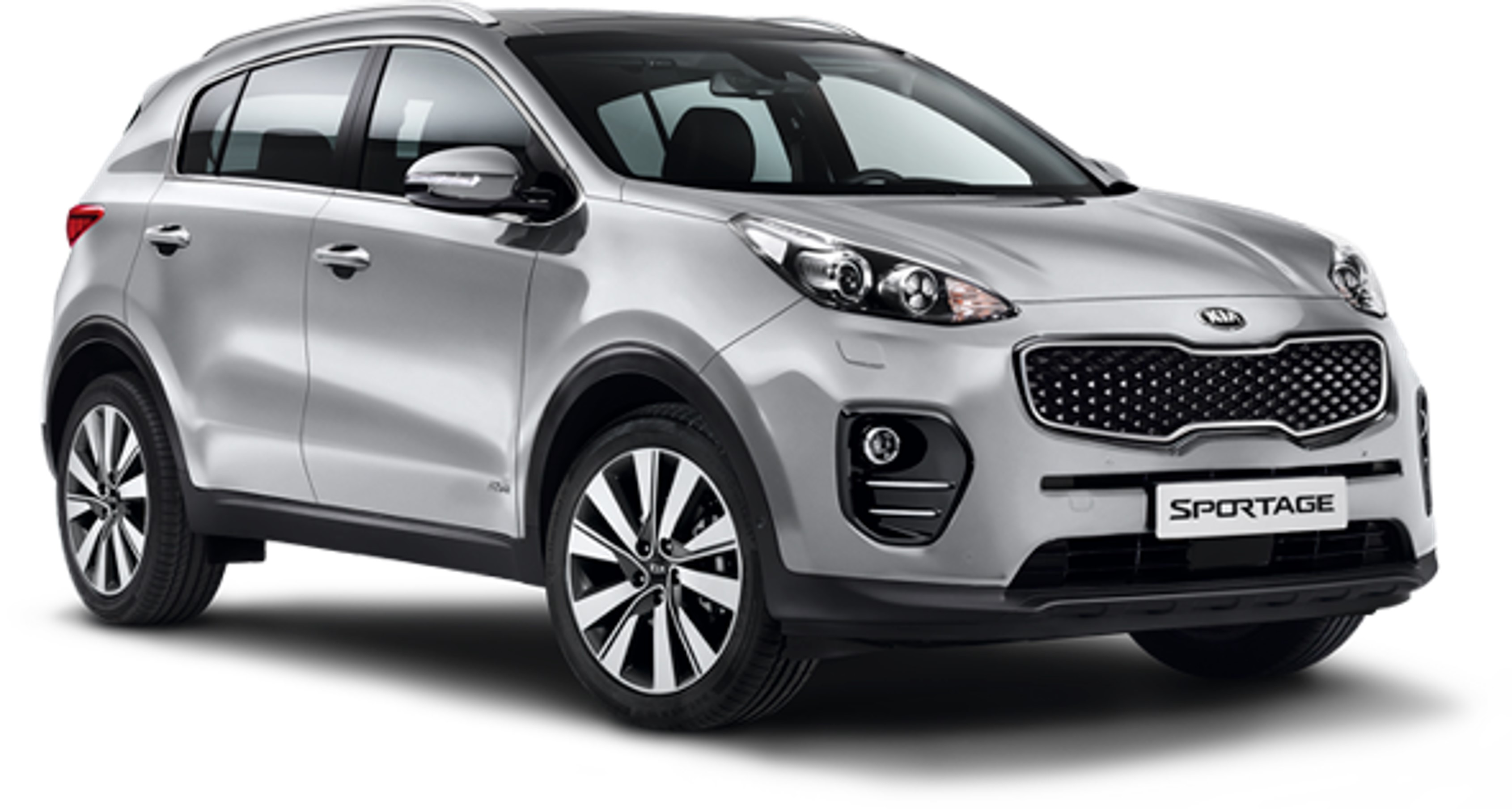 Kia Sportage 1.6 Auto from only R6 466pm banner