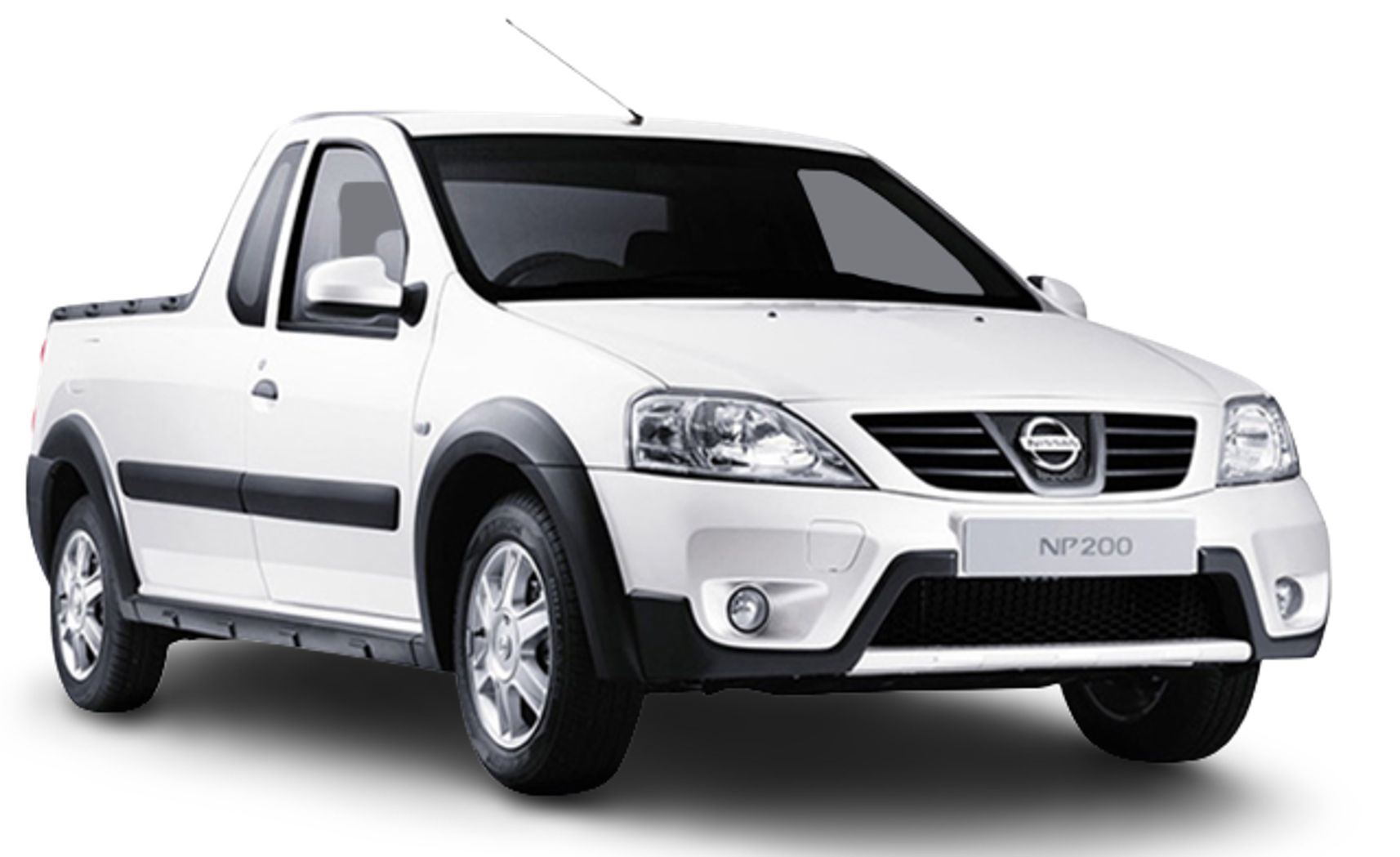 Nissan NP200 1.6 Base Safety Pack from R198 700 banner
