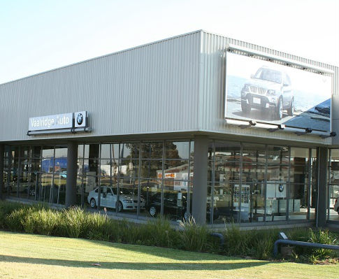 Sovereign Vereeniging dealer image0