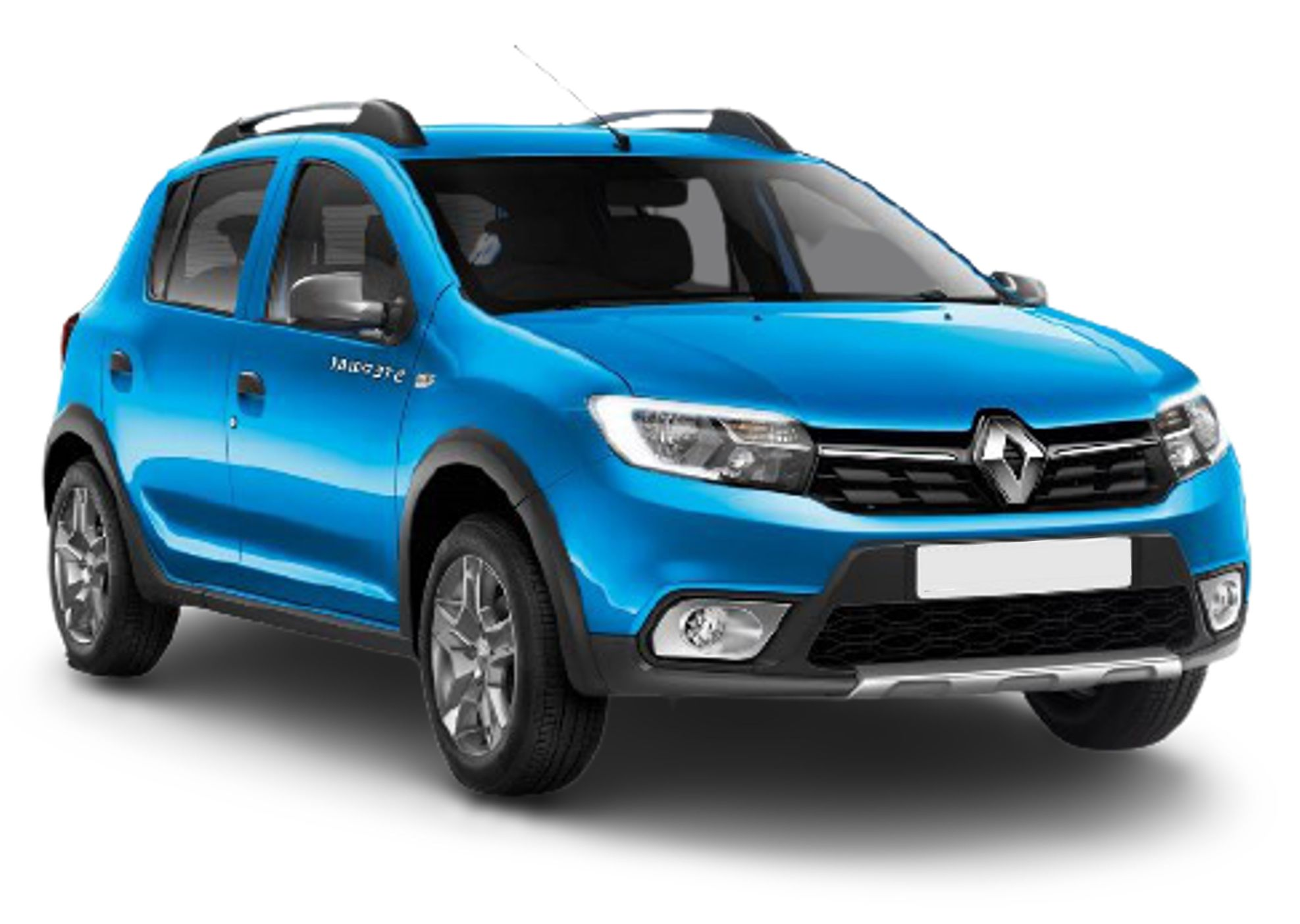 Renault Sandero Expression from only R2 999pm banner
