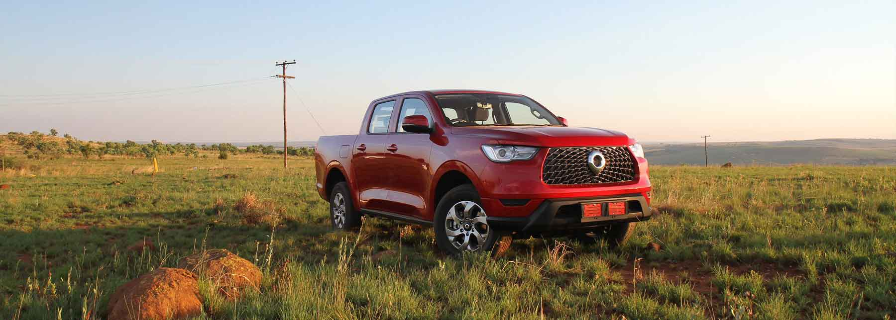 GWM P-Series is changing perceptions