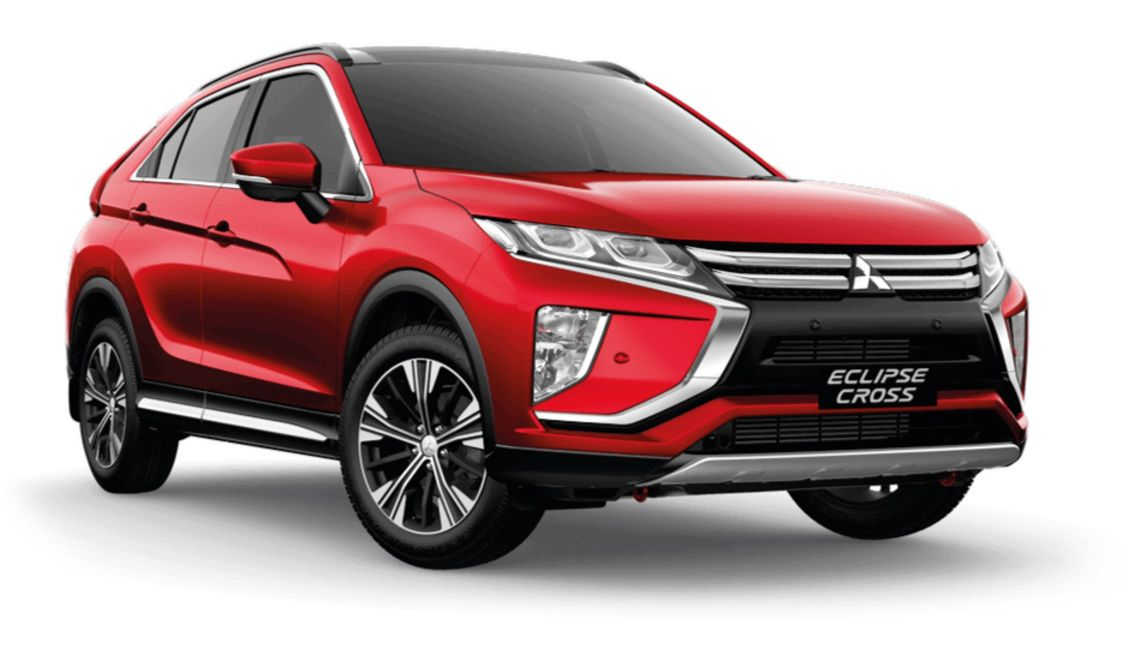 Mitsubishi Eclipse Cross from only R5 837pm banner