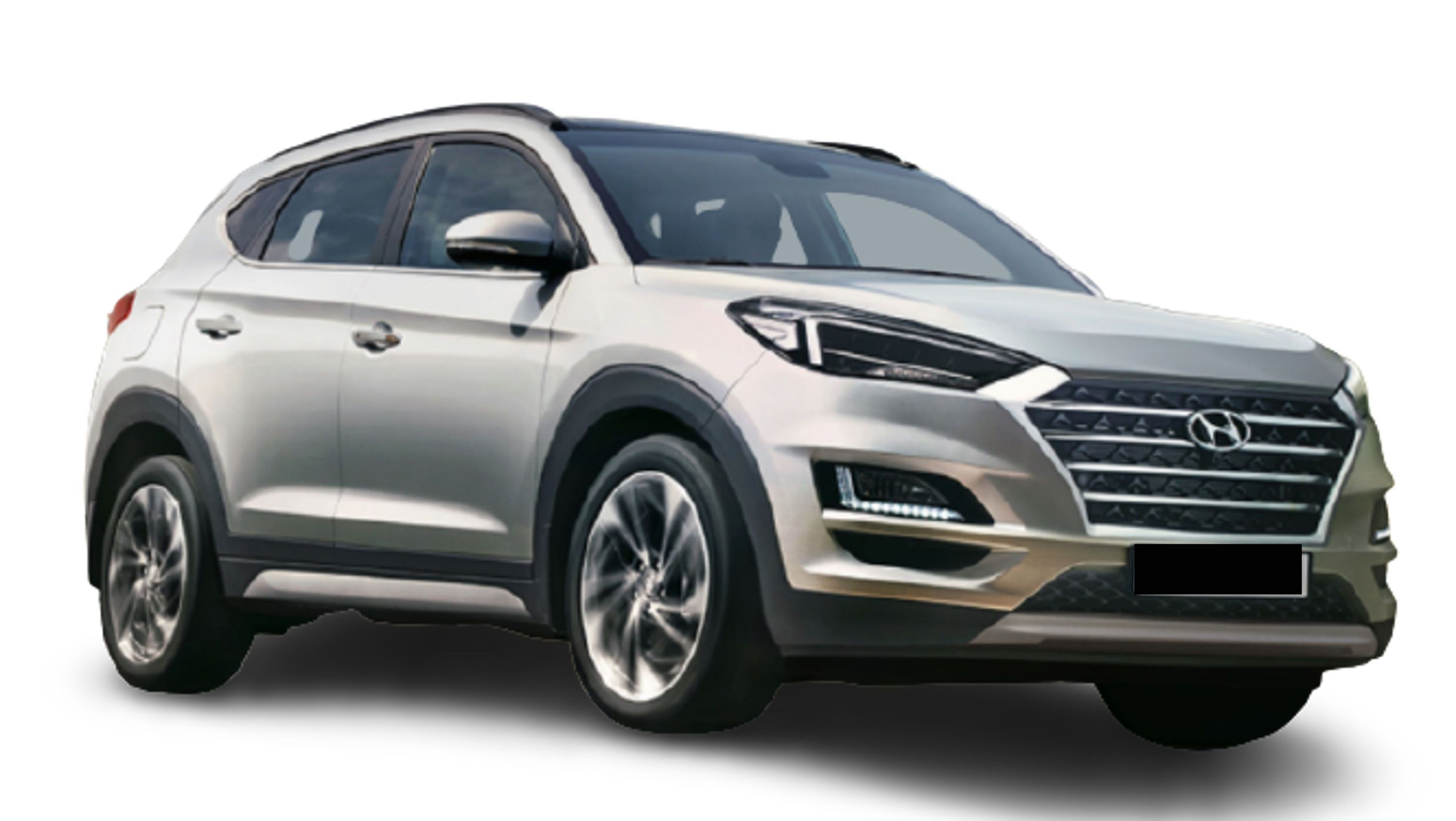 Hyundai Tucson from only R6 899pm banner