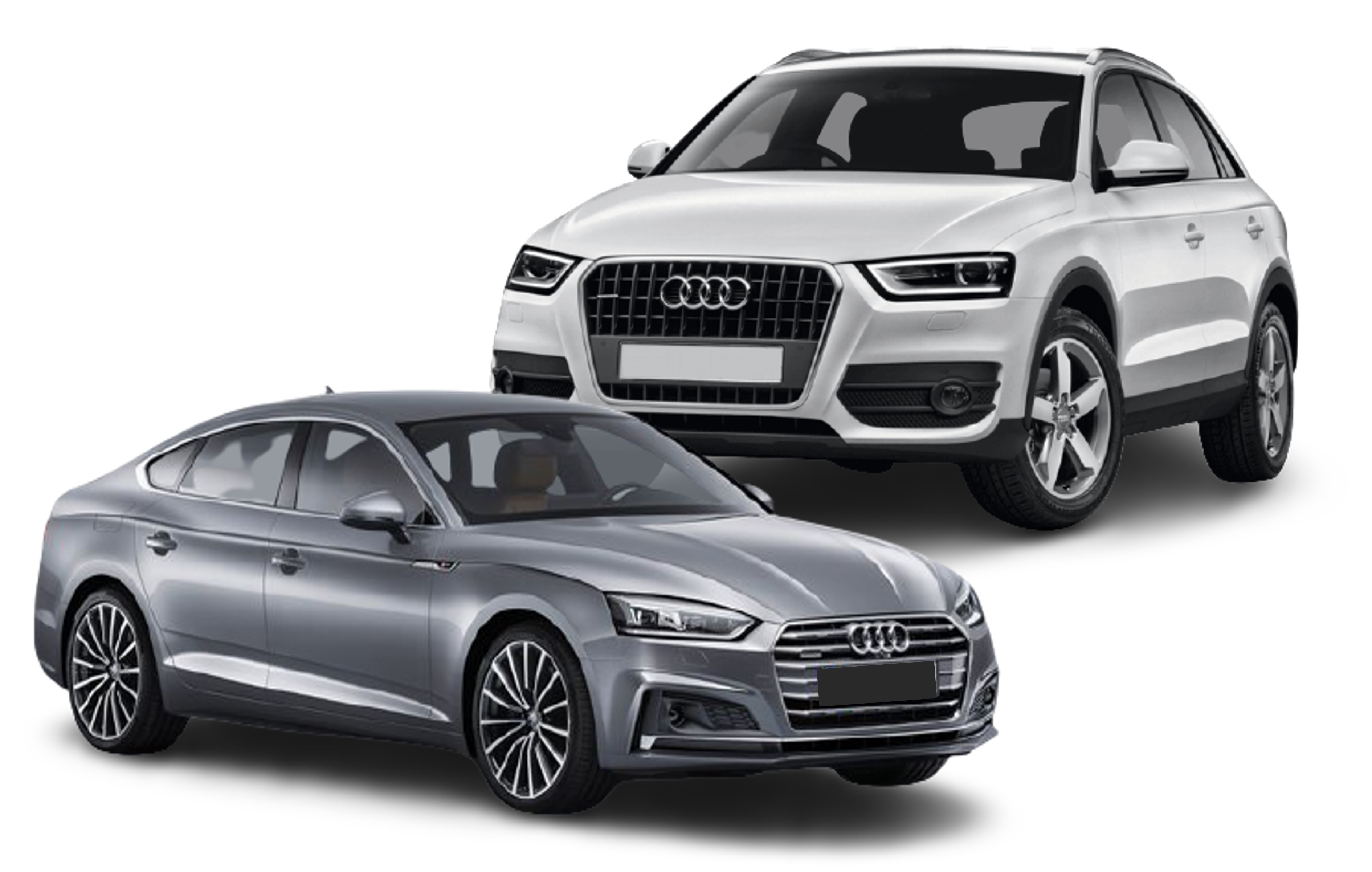 Get a 3 month Payment Holiday on any demo or used vehicle-Audi banner