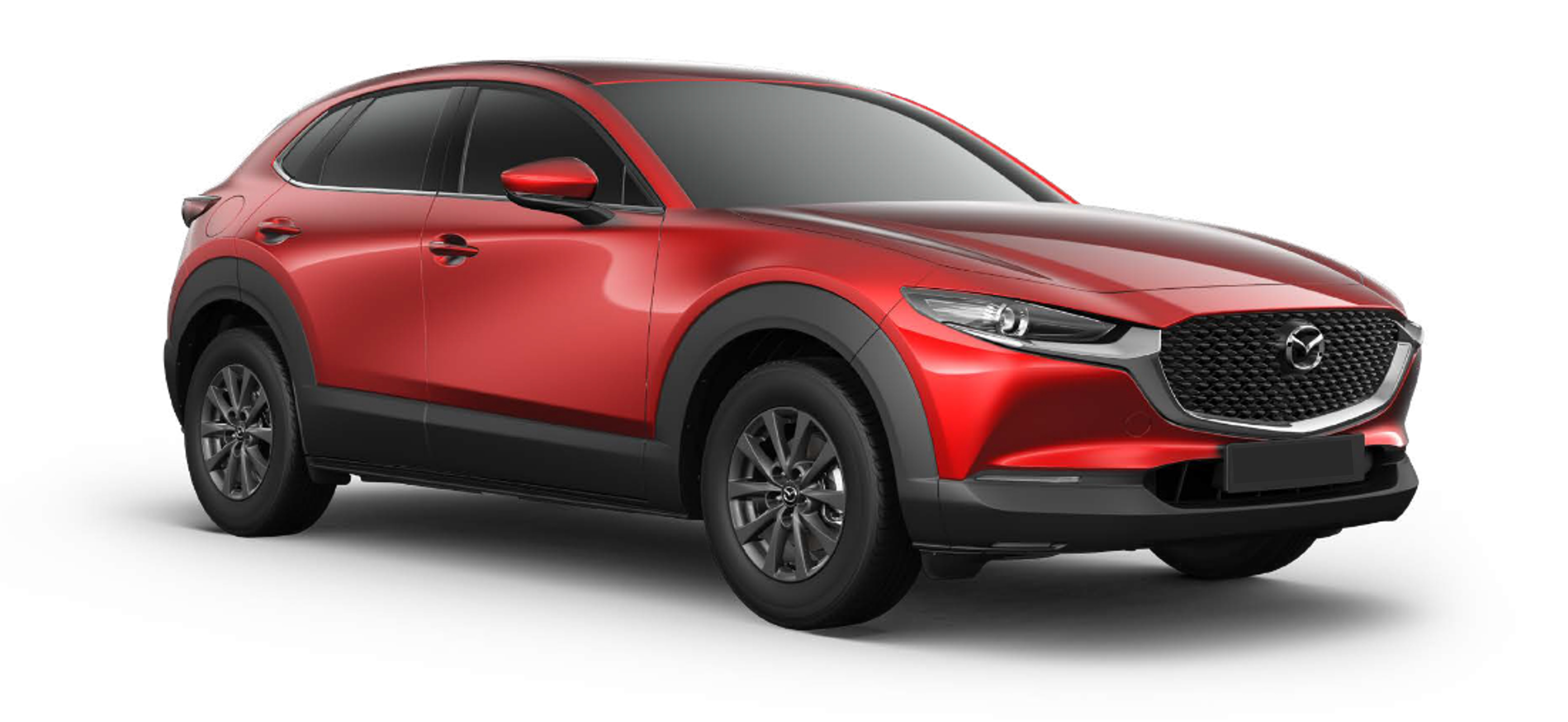 Mazda CX-30 2.0L Active 6AT from only R6 059pm banner