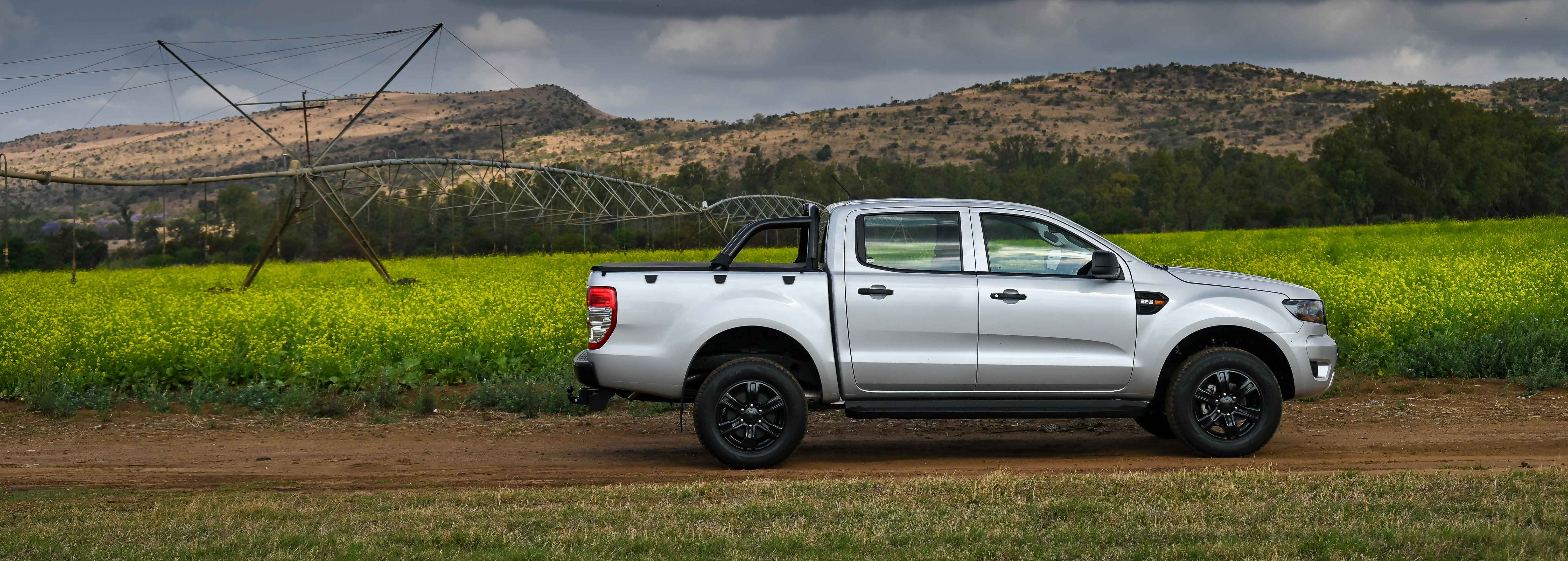 Ford Ranger XL offers great bang for the buck