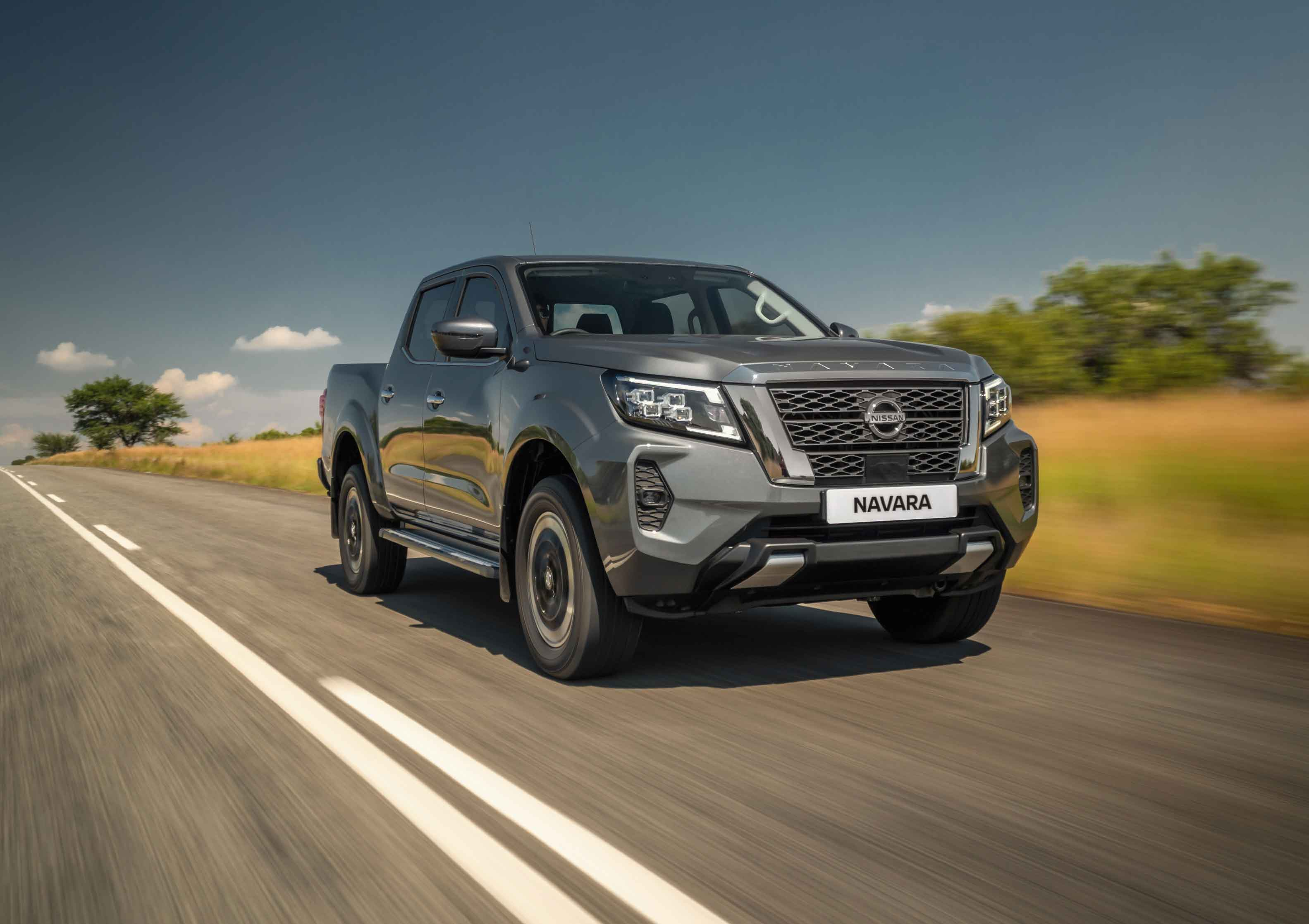 Orders for locally built Nissan Navara now open blog card image