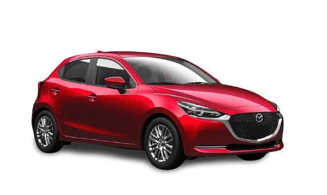 Mazda2 1.5L Active 6MT from only R3 305pm banner