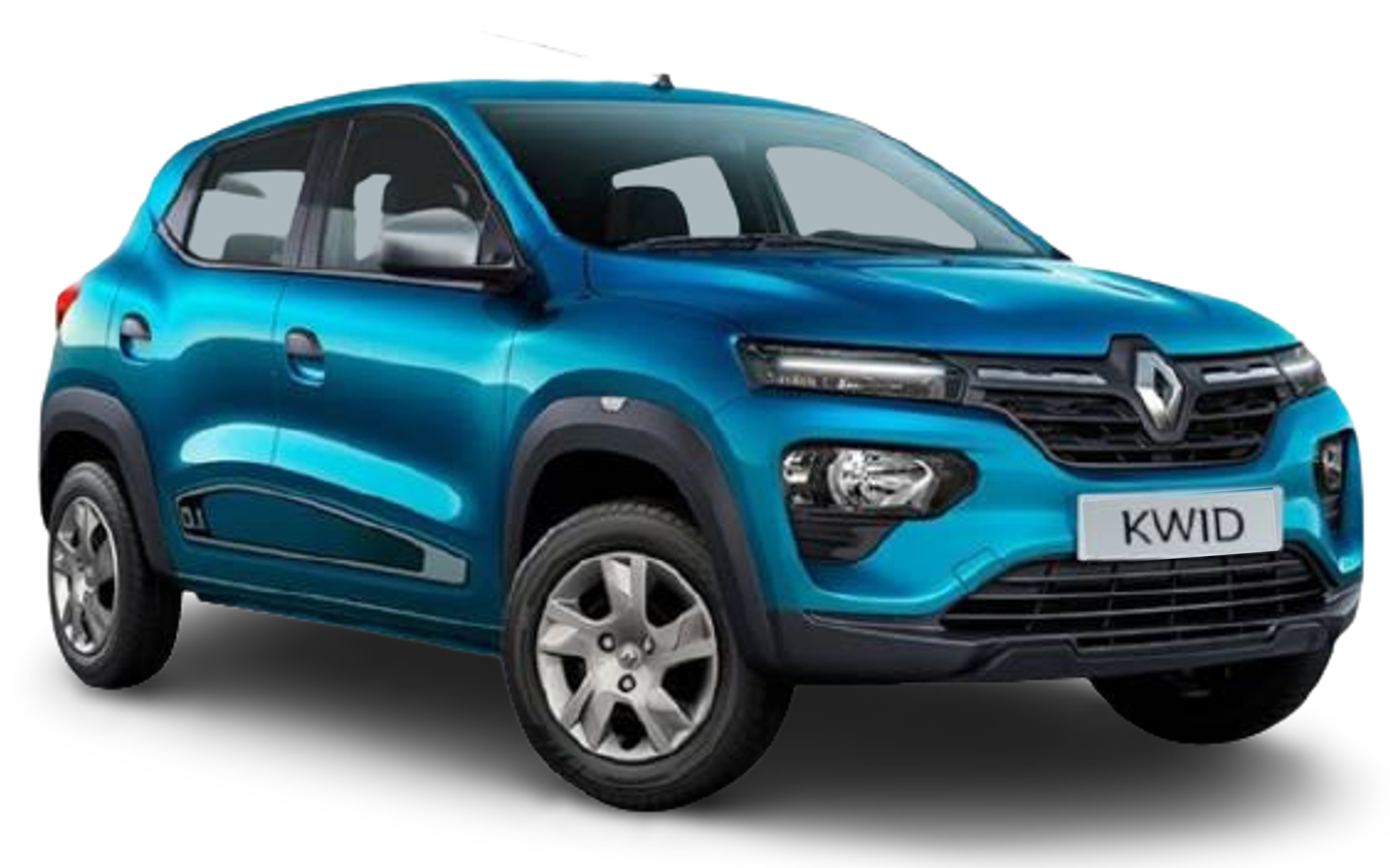 Renault Kwid Expression from only R1 999pm banner