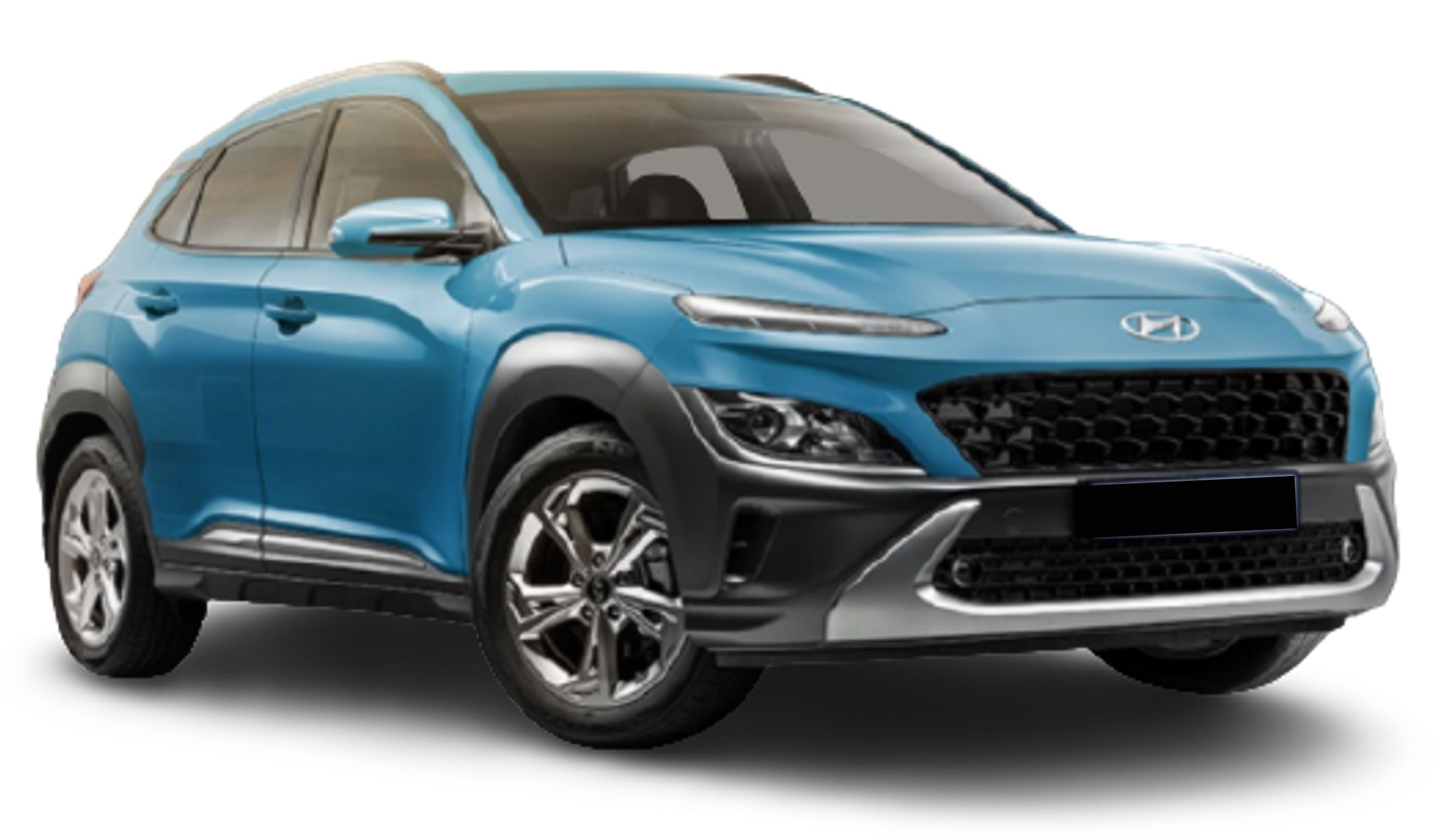 Hyundai Kona from only R6 099pm banner