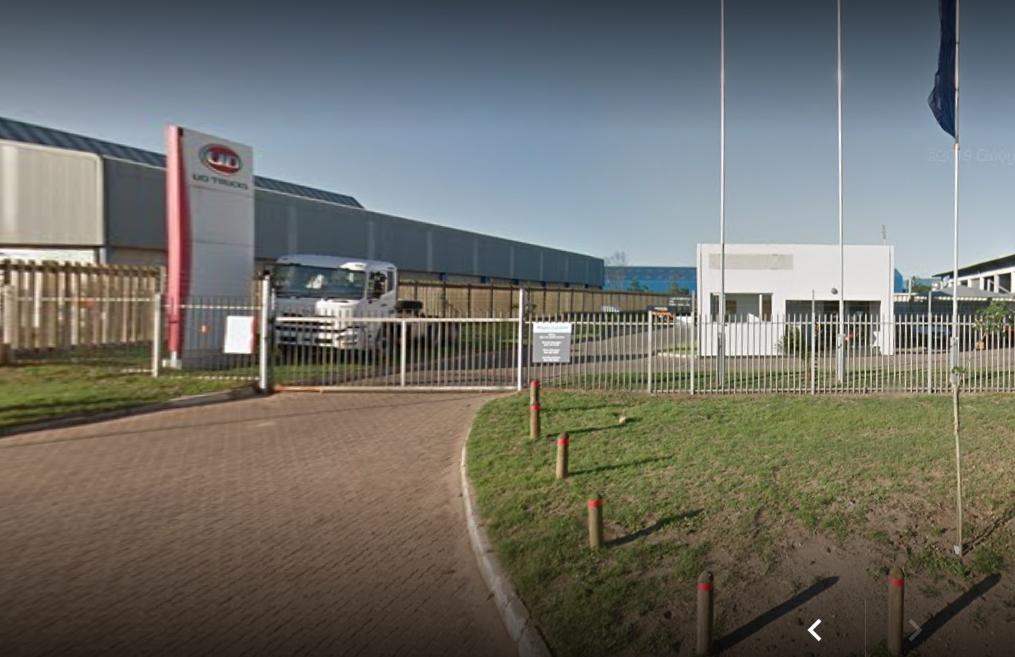 Magnis UD Trucks Zululand dealer image0