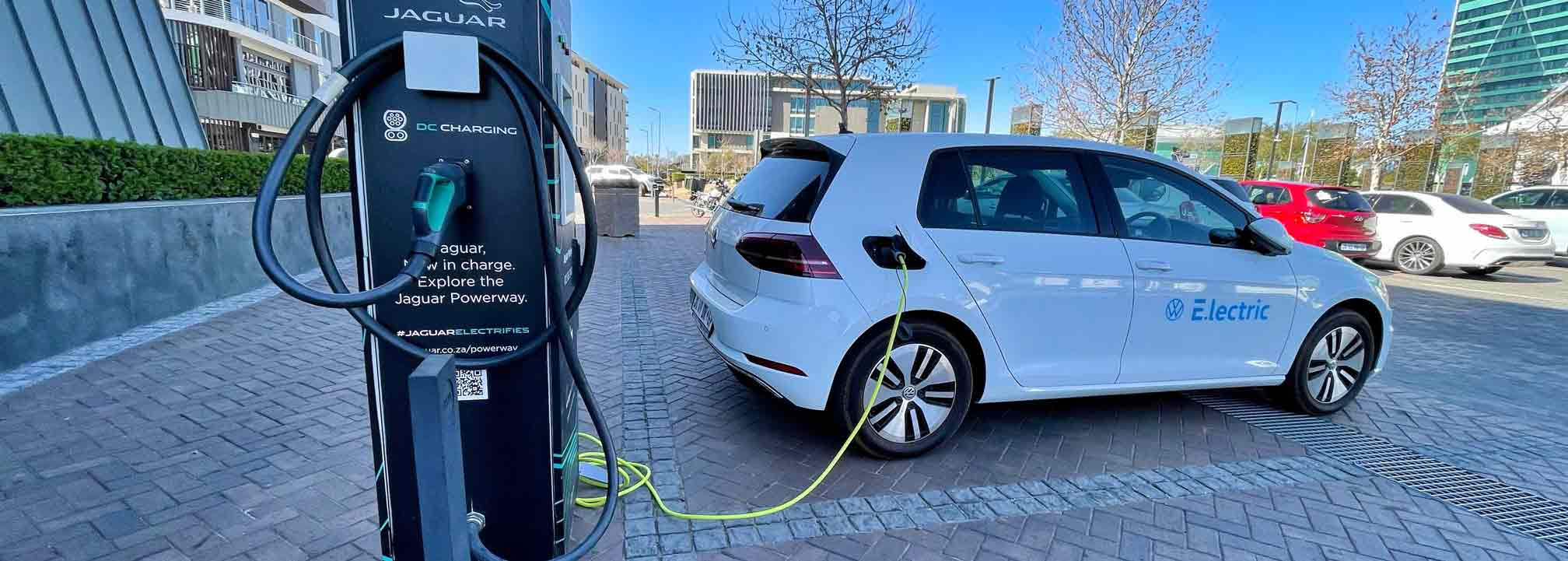 Living with the Volkswagen e-Golf