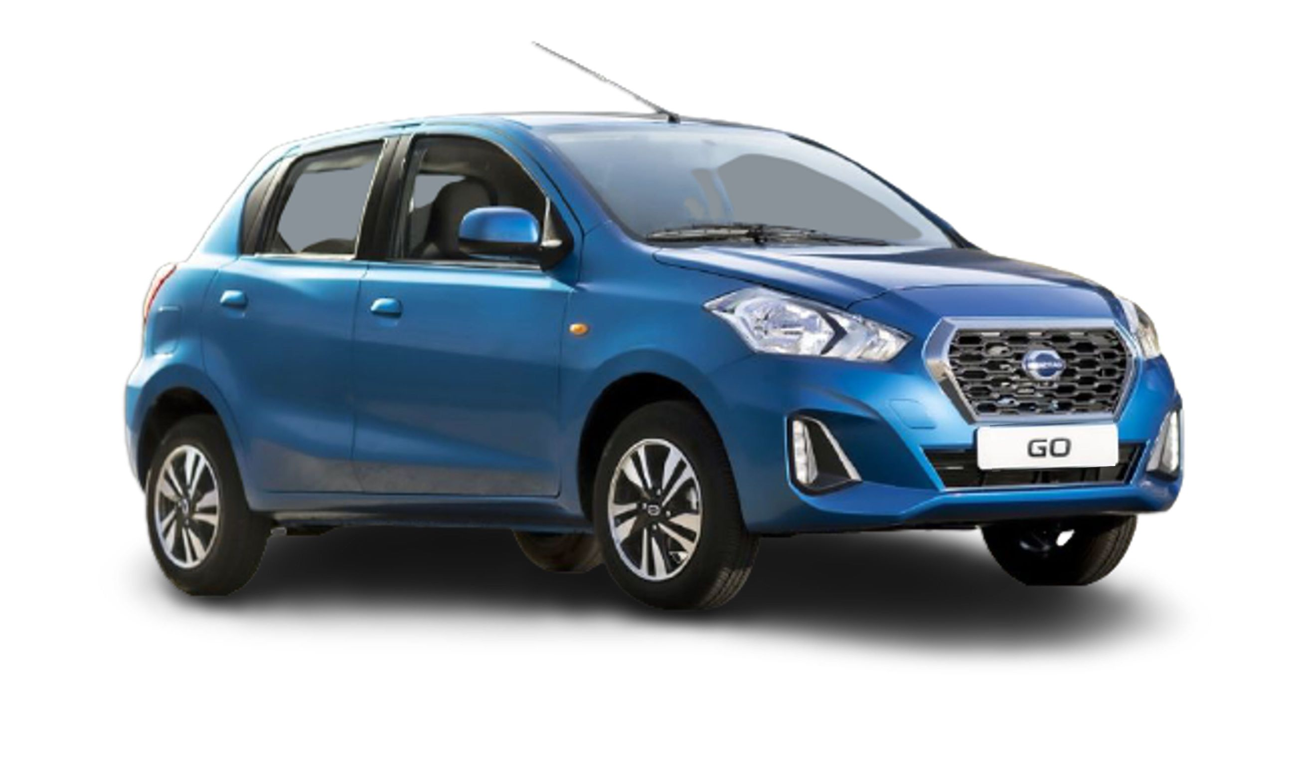 Datsun GO MID from R181 999 banner
