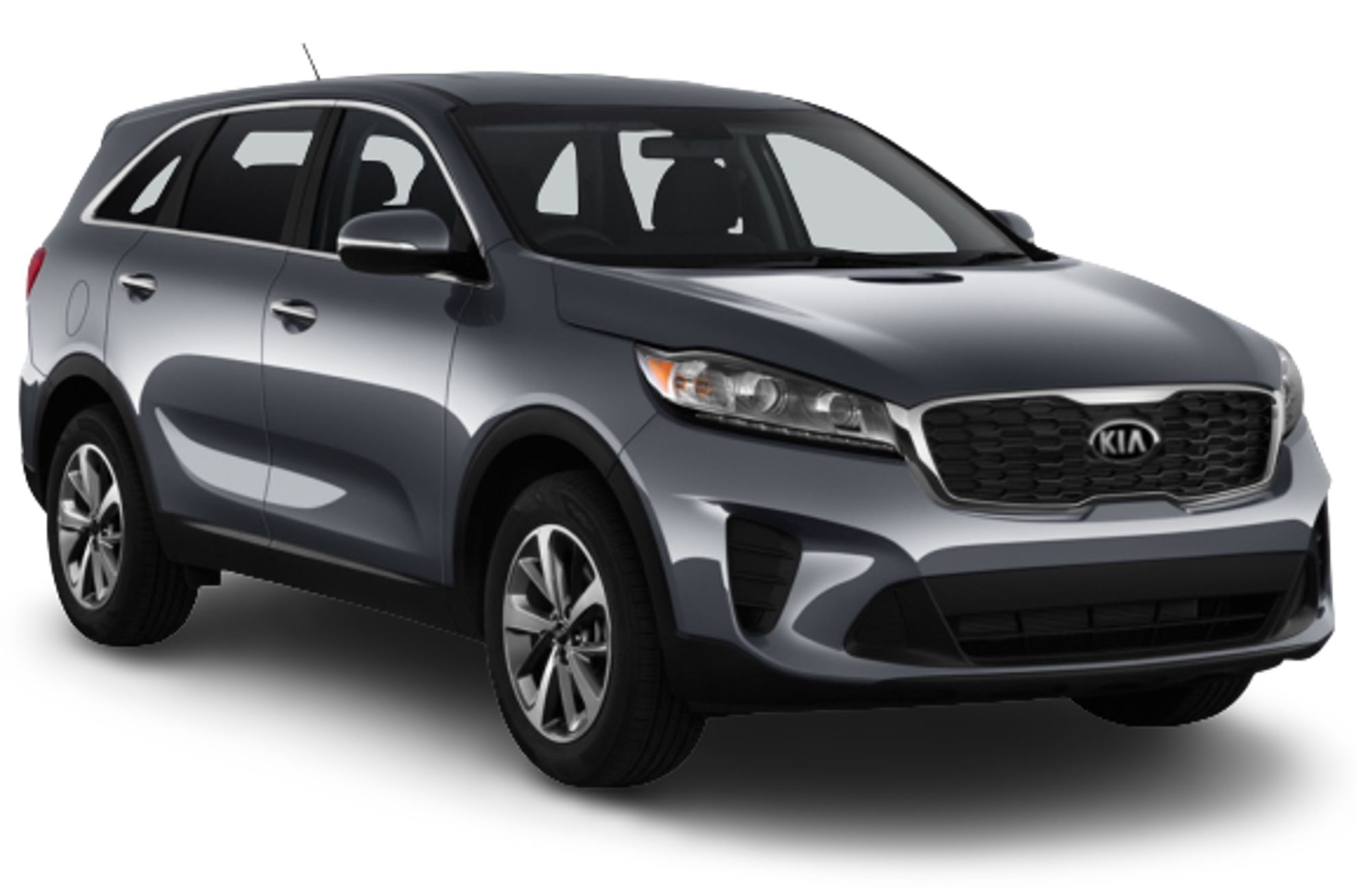 Kia Sorento 2.2D from only R9 549pm banner